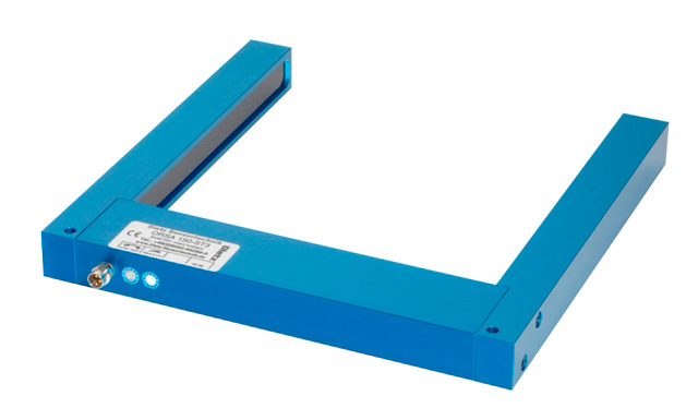 Product image of article ORSA 150-ST3 from the category Frame light barriers > Analog by Dietz Sensortechnik.