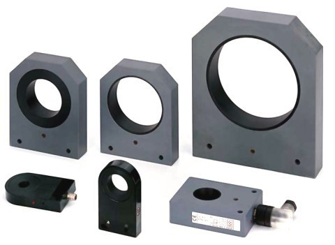 Product image of article SIA 100-NE from the category Ring sensors > Inductive ring sensors > NAMUR  by Dietz Sensortechnik.